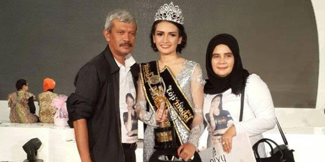 Anak SMAN 3 Medan Juarai ITM 2015