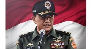 Mayjen TNI Agus Surya Bakti (foto: Istimewa)