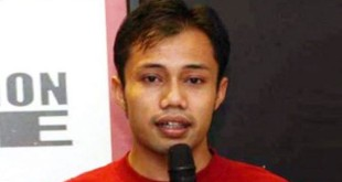 Peneliti Indonesia Corruption Watch (ICW) Donal Fariz (foto: Ist)