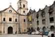 Intramuros, bangunan-bangunan yang dibangun pada era Spanyol pada tahun 1589. (foto: jpnn.com)