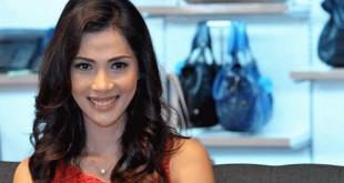Nadia Mulia (foto: Istimewa)