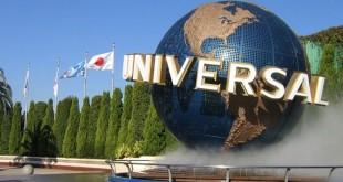 Universal Studios Jepang (foto: kompas)