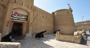 Dubai Museum (foto: Istimewa)