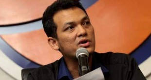 Ketua DPP Partai Nasdem, Martin Manurung, (foto: Ist)