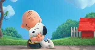 The Peanuts Movie. (Foto: EM Entertainment)