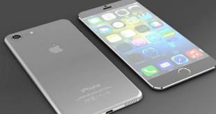 iPhone 7 concept (Istimewa)