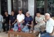 Kediaman senior PP Sumut, Haji Marzuki (WOL Photo)