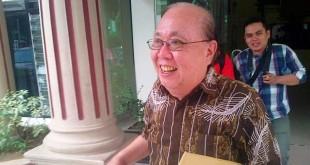 Penerima Bansos Sumut Kembali Diperiksa Kejagung (foto: tribunnews.com)