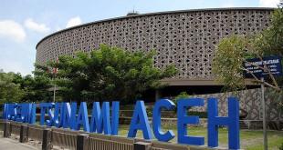 museum tsunami Aceh (foto: Istimewa)