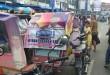 Lokasi perampokan Jalan Nibung Raya Medan, korban Emta Beru Sebayang, kerugian uang tunai Rp240 juta, Sabtu (28/11)/WOL Photo/Gacok