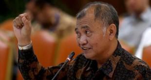 Ketua KPK, Agus Rahardjo (cnnindonesia.com)
