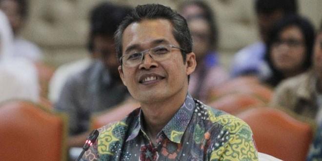Alexander Marwata (foto: Istimewa)