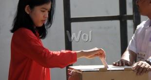 Ilustrasi pemilihan kepling (WOL Photo/Ega Ibra)
