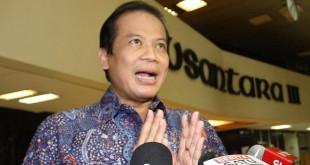 Wakil Ketua DPR, Taufik Kurniawan  (detik.com)