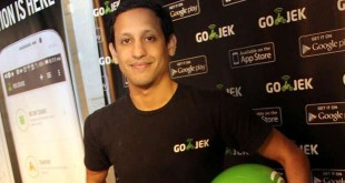 CEO Gojek Nadim Makarim (foto: Istimewa)