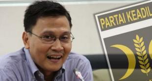 Ketua DPP PKS Mardani Ali Sera. (Ist)