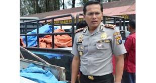 Kapolres Tanah Karo, AKBP Victor Togi Tambunan (foto: sindonews.com)