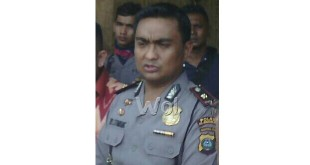 Kompol Boy Situmorang SIK, SH, MH (WOL Photo/gacok)