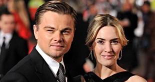 Leonardo DiCaprio dan Kate Winslet (foto: Ist)
