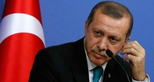 Presiden Turki Recep Tayyip Erdogan (Foto: Reuters)