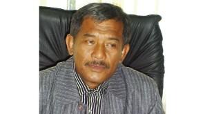 Anggota DPRD Kota Medan, Sabar Samsurya Sitepu (foto: Ist)