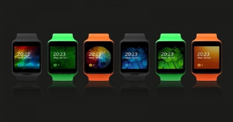 nokia smartwatch. nokia smartwatch 6