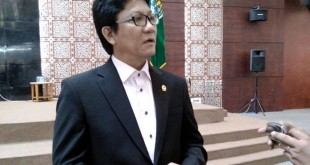Anggota DPRD Sumut, Sopar Siburian (foto: Istimewa)