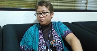 Pelaksana harian Kabiro Humas KPK, Yuyuk Andriati (foto: Ist)