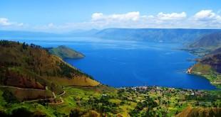 Pesona Danau Toba (foto: Ist)