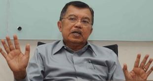 Wakil Presiden Jusuf Kalla (foto: Ist)