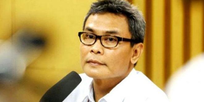Johan Budi Sapto Prabowo (foto: Ist)