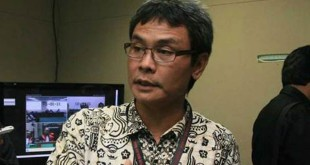 Johan Budi (foto: Ist)