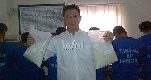 WOL Photo/Sastroy Bangun