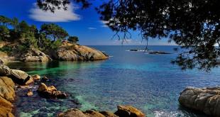 Costa Brava di Spanyol (foto: Ist)