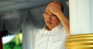 Wali Kota Medan, Dzulmi Eldin (WOL Photo/Ega Ibra)