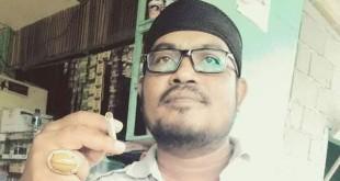 Koordinator Forum Masyarakat Sipil Aceh Selatan untuk Alabas, Ali Zamzami. (Istimewa)