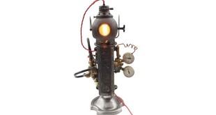 Lampu pompa Injeksi (foto: Thedrive)