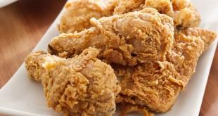3 kesalahan goreng ayam krispy (Foto: Foodspin)