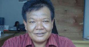 Anggota DPRD Medan, Daniel Pinem (foto: Ist)
