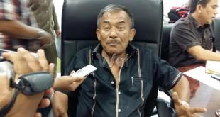 Anggota DPRD Medan, Sabar Syamsurya Sitepu (WOL Photo/M. Rizki)