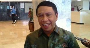 Anggota DPR Fraksi Partai Golkar, Zainudin Amali (foto: Ist)