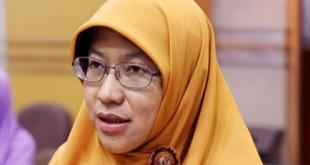 Ketua DPP PKS, Ledia Hanifah Amaliah. (foto: Antara)