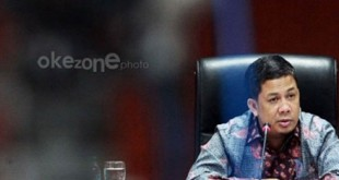 Wakil Ketua DPR RI, Fahri Famzah (Foto: Okezone)