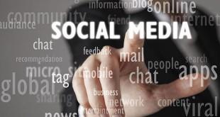 Ilustrasi Media Sosial (Dok: Shutterstock)