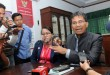 Ombudsman RI Perwakilan Sumatera Utara, Abyadi Siregar  (WOL Photo/Ega ibra)