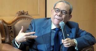 Ketua Komisi II DPR Rambe Kamaruz Zaman (foto: Ist)