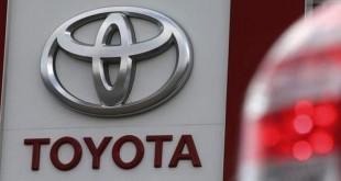 Toyota memaknai faktor J yang berbeda dengan Nissan (Foto: Reuters)