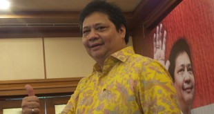 Menteri Perindustrian, Airlangga Hartarto (foto: kompas)