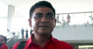 Ketua DPP PDIP, Andreas Hugo Pareira. (foto: Istimewa)