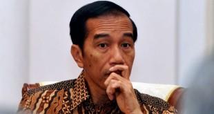 Presiden Joko Widodo (Okezone)